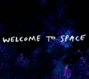 Welcome to Space