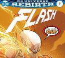The Flash Vol 5 7