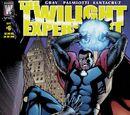 The Twilight Experiment Vol 1 6