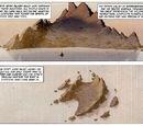 The Island (Jupiter's Legacy)