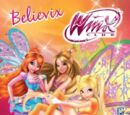 Winx Club 4 Believix