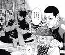Tanigaki encuentra a Kouhei y a Ogata con Huci.jpg