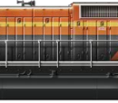 Thunderbolt Cargo I