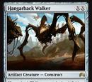 Hangarback Walker