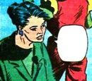 Christine Harris (Earth-616)