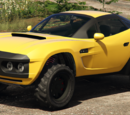 Vehicles in Ill-Gotten Gains Part 2