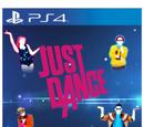 JackLSummer15/Just Dance (Official Game)