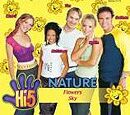 Series 3 - Nature: Flowers/Sky (Videos CD)
