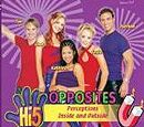 Series 3 - Opposites: Perceptions/Inside and Outside (Video CD)