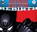 Batman Beyond: Rebirth Vol.1 1