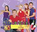 Series 3 - Opposites: Size/Feelings (Video CD)