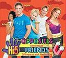 Series 3 - Opposites: Movement/Friends: Differences and Similarities (Video CD)