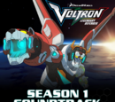 Season 1 Soundtrack
