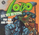 Lobo: Bounty Hunting for Fun and Profit
