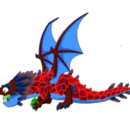 Dragon de Butin
