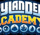 Academia Skylanders