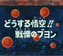 Episodio 40 (Dragon Ball)