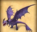 Felsstampfer/Dragons-Aufstieg von Berk