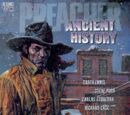 Preacher: Ancient History (Collected)