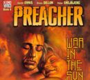 Preacher: War in the Sun (Collected)
