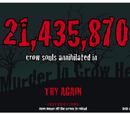 A Murder in Crowland