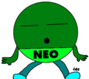 Neo Jones