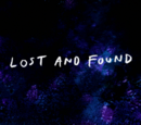 Lost and Found/Gallery