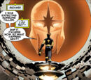 Xandarian Worldmind (Earth-616)