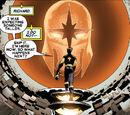 Xandarian Worldmind (Earth-616)/Gallery