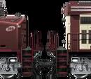 Railmaster Cargo I
