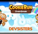 Cookie Run OvenBreak Wikia