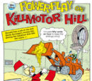 Powerplay on Killmotor Hill