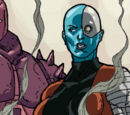 Nebula (Earth-616)/Gallery