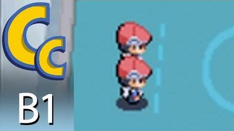 Pokémon Platinum - Bonus 1- Battle Factory -Part 1-