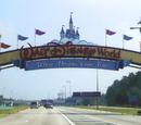 Disney's Magic Kingdom Combat/Walt Disney World