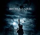 Resident Evil: Vendetta/gallery