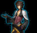 アルキメデス(Fate/EXTELLA)
