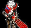 カルナ(Fate/EXTELLA)