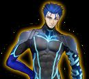 クー・フーリン(Fate/EXTELLA)