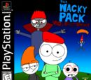 The Wacky Pack: Vio's Biggest Revenge