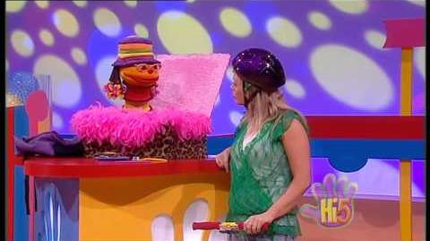 Hi-5 Series 8, Episode 37 (Near and far)