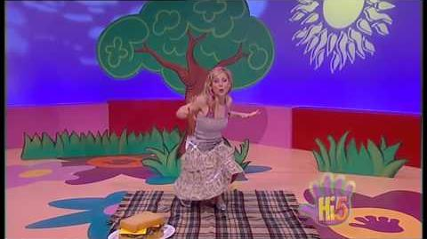 Hi-5 Series 8, Episode 38 (Imaginative)