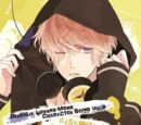 Diabolik Lovers MORE CHARACTER SONG Vol.9 Shu Sakamaki/Traducere