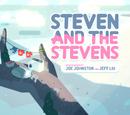 Steven and the Stevens (episode)