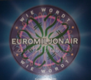 Wie wordt euromiljonair?