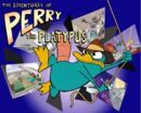 Phineas and Ferb Concept Art - The adventures of Perry.jpg