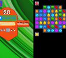 Level 785 (Super Saga)