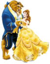 Belle and enchanted prince.png