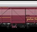 Polar Star Mail