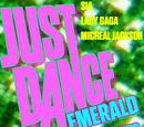 Just Dance Emerald